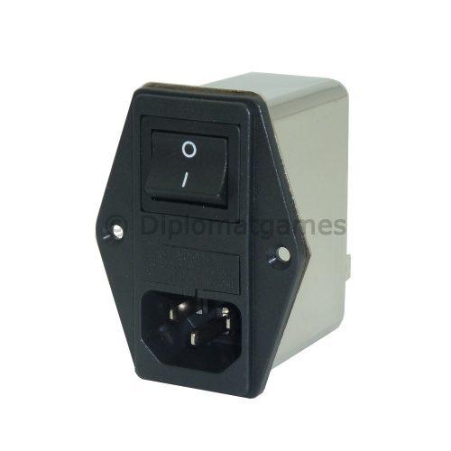 netzfilter 6 ampere