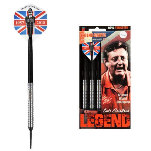 eric-bristow-dart-set