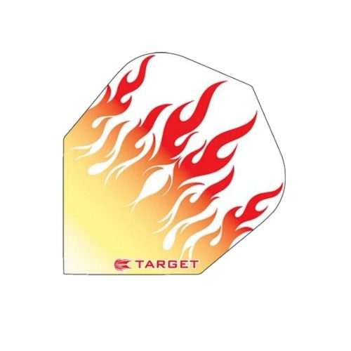 target-flight-pro-vision-yellow-red-flames