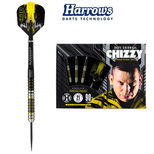 harrows-steel-dart-set-dave-chisnall-chizzy-90