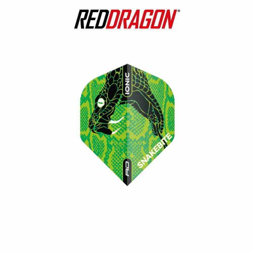 red-dragon-peter-wright-snake-head-green-flight