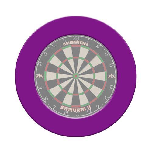 dartboard-surround-violett